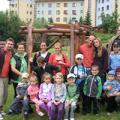 ODKLIK na galérie: Rehabilitačno-vzdelávacie pobyty pre maloleté deti s rodičom