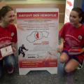 ODKLIK na galérie: Svetový deň hemofílie